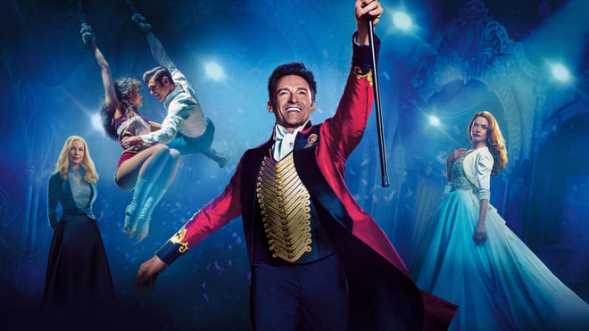 The Greatest Showman- Quiz Night Special