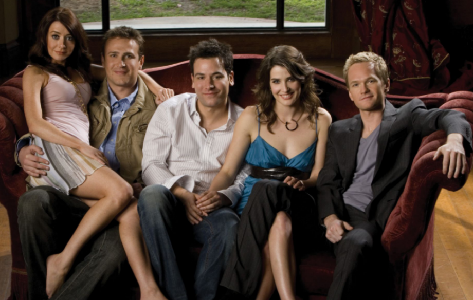 How I Met Your Mother Quiz Night